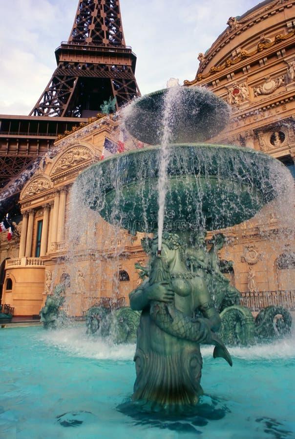 Las Vegas, Nevada foto de stock