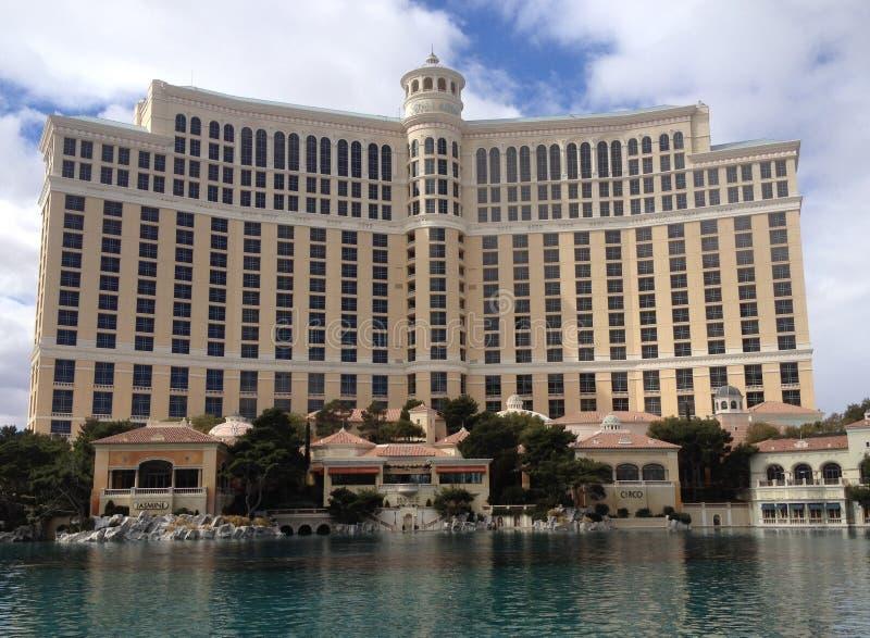 Las Vegas Nevada arkivbilder