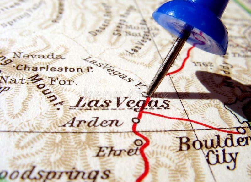 Las Vegas, Nevada stockfoto