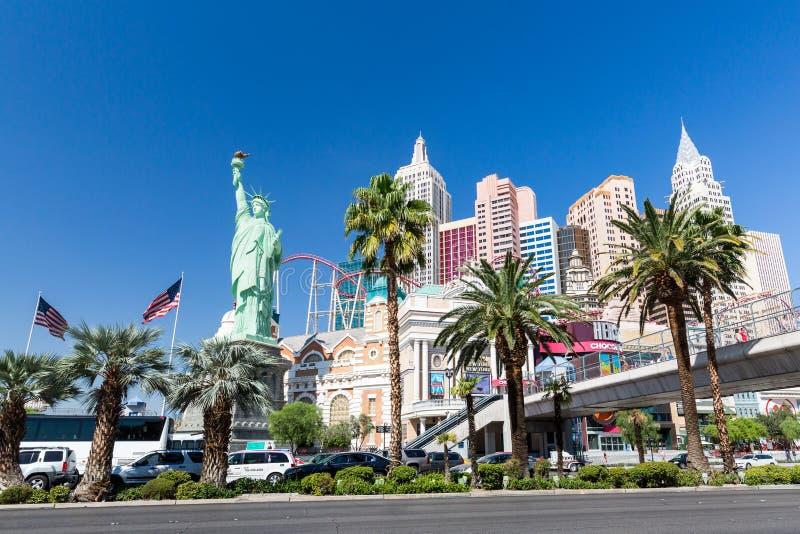 Las Vegas, Nevada foto de archivo