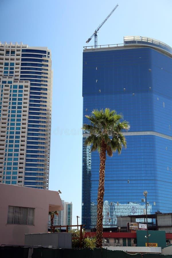 Las Vegas Nevada, Ameryka/ zdjęcie stock