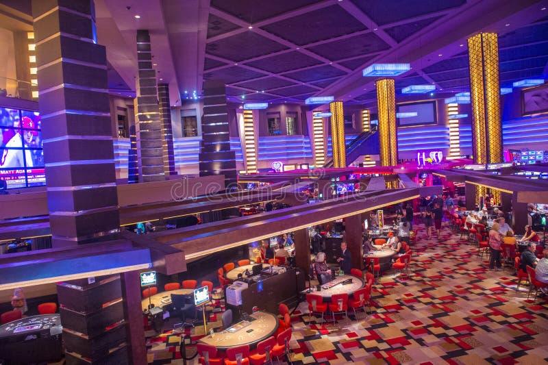 Las Vegas Hotel Prices October