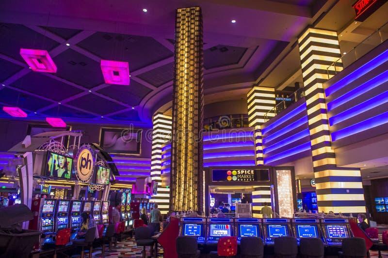 Las Vegas, planeta Hollywood fotos de archivo libres de regalías
