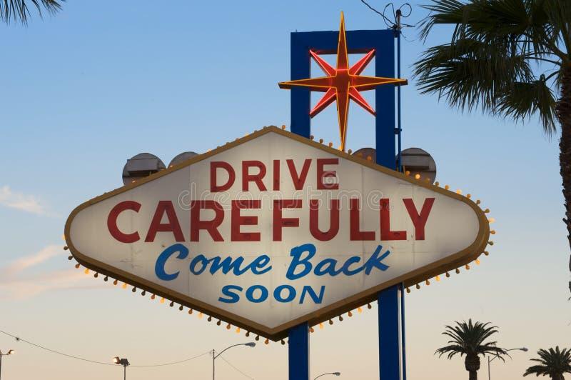 Download Las Vegas sign stock photo. Image of fabulous, nightlife - 10610470