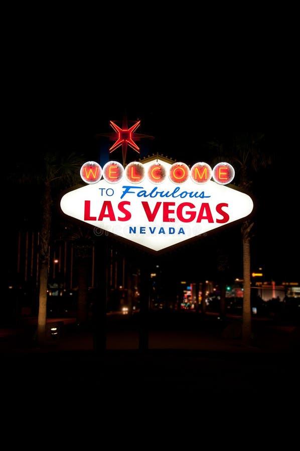 Download Las Vegas Sign stock photo. Image of lights, resort, entertainment - 25896494