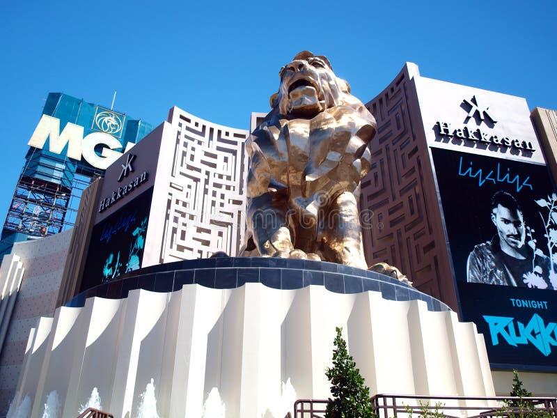 Las Vegas Strip3