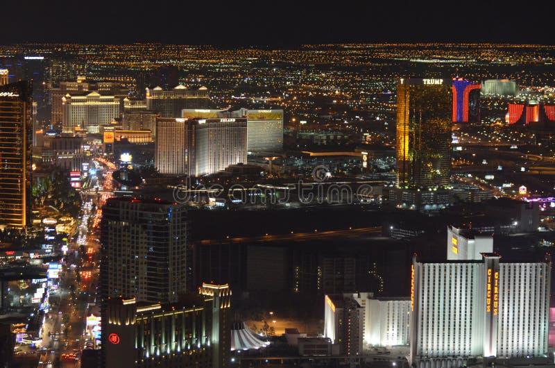 Las Vegas, Las Vegas, zona metropolitana, metrópoli, horizonte, paisaje urbano fotos de archivo