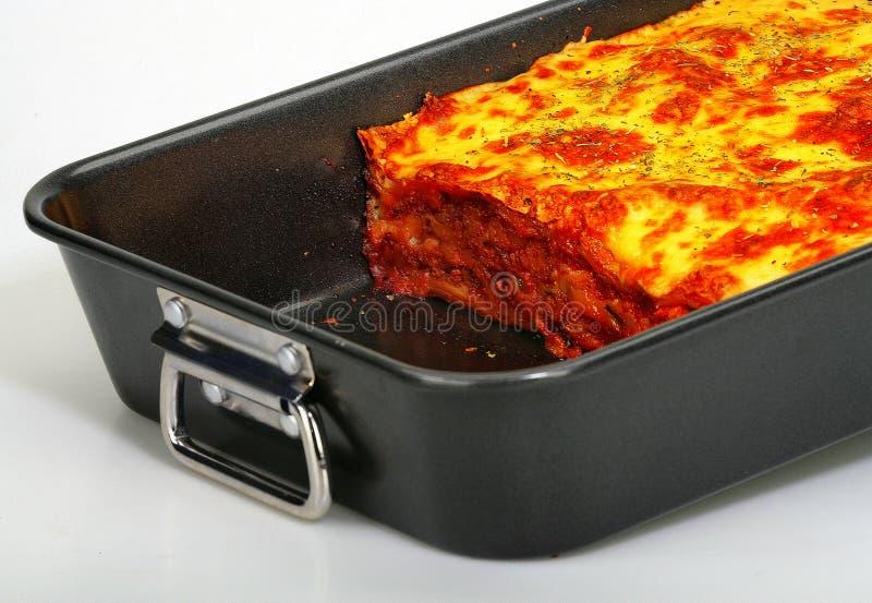 Lasagna's royalty-vrije stock foto's