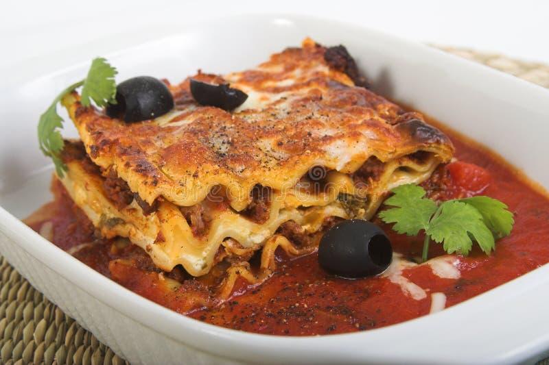 Lasagna's