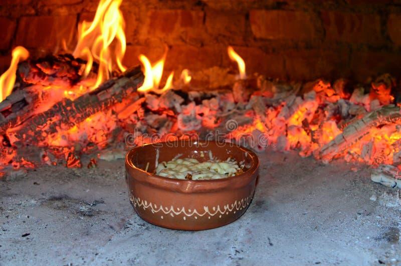Lasagnas foto de stock