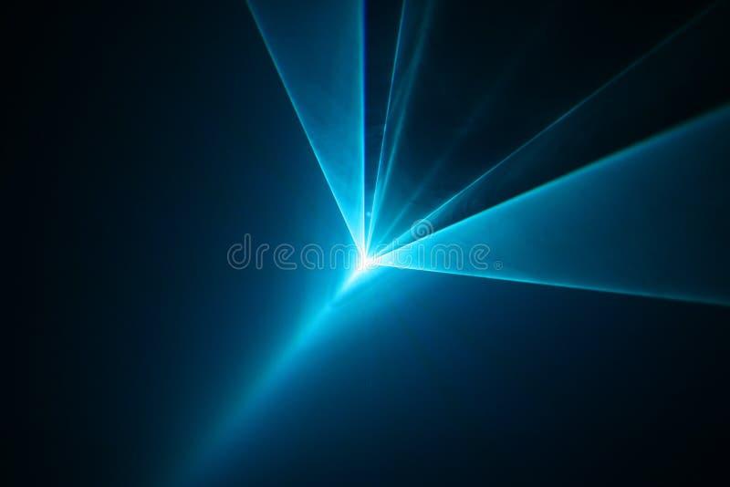 Laser royalty-vrije stock foto