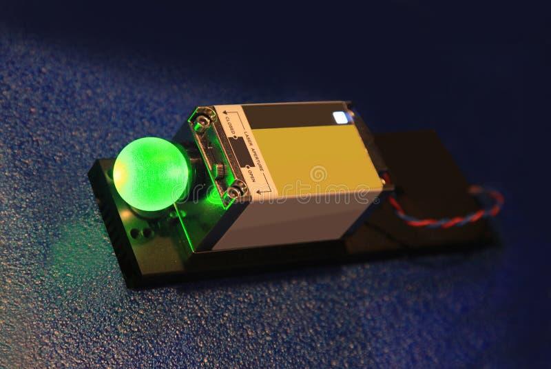 Laser images libres de droits