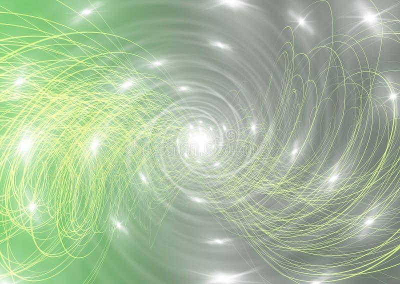 laser ilustracja wektor