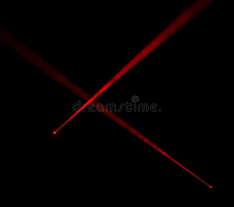 laser imagem de stock royalty free