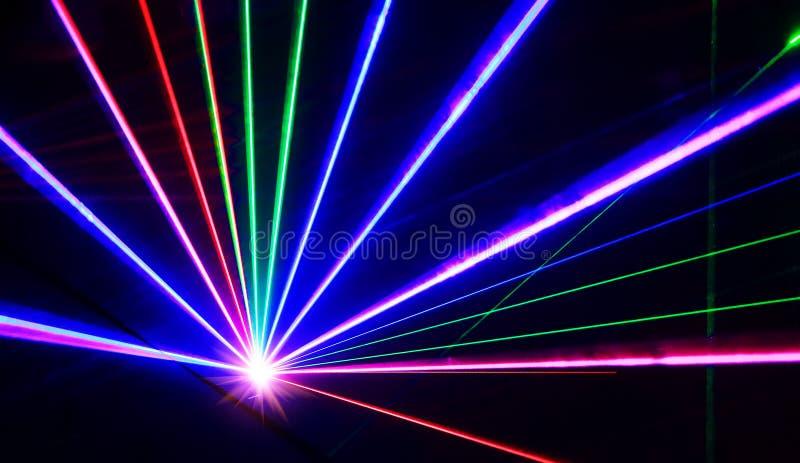laser fotos de stock