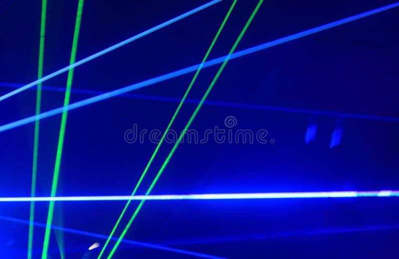 laser ilustração do vetor