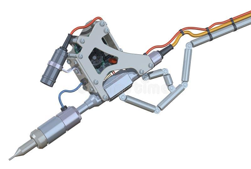 laser medyczny