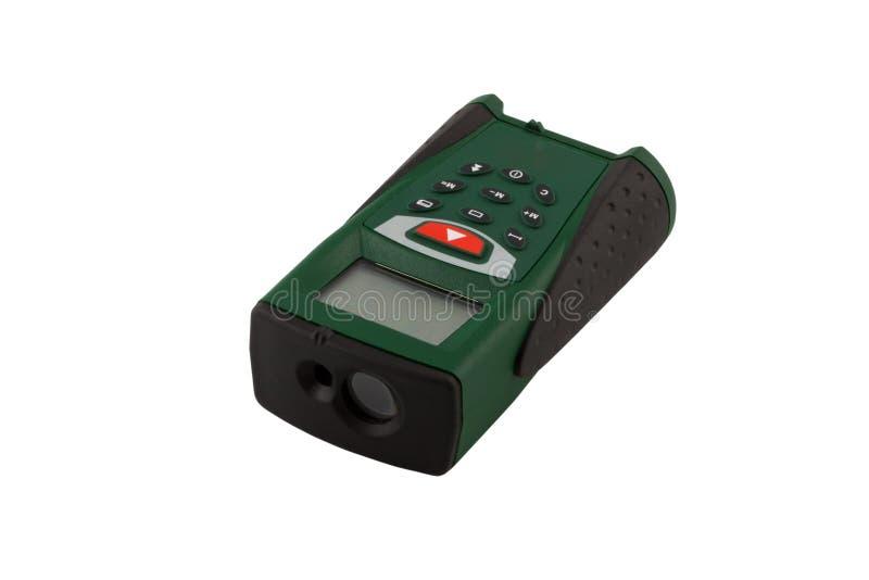 Download Laser range finder stock image. Image of compact, quality - 15220839