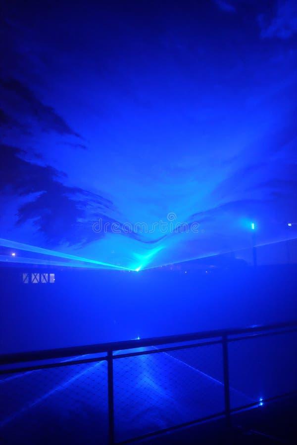 lasers imagen de archivo libre de regalías