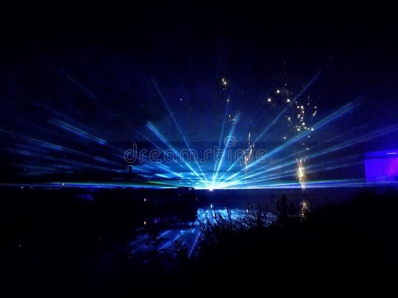 lasers foto de stock