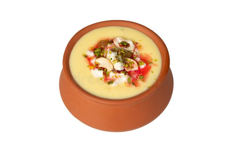Lassi Sweet Drink food stock photography