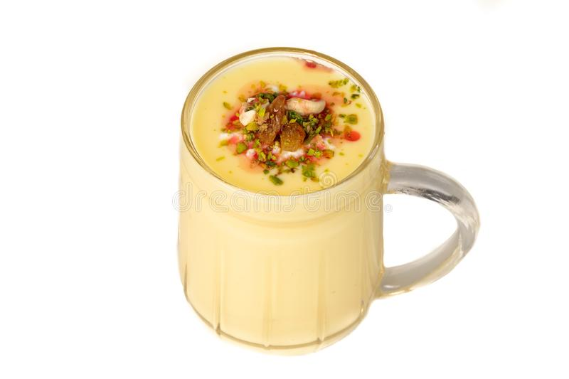 Lassi Sweet Drink food royalty free stock images