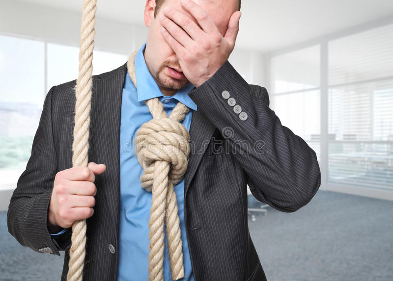 Download Last decision stock photo. Image of execution, desperation - 25061824