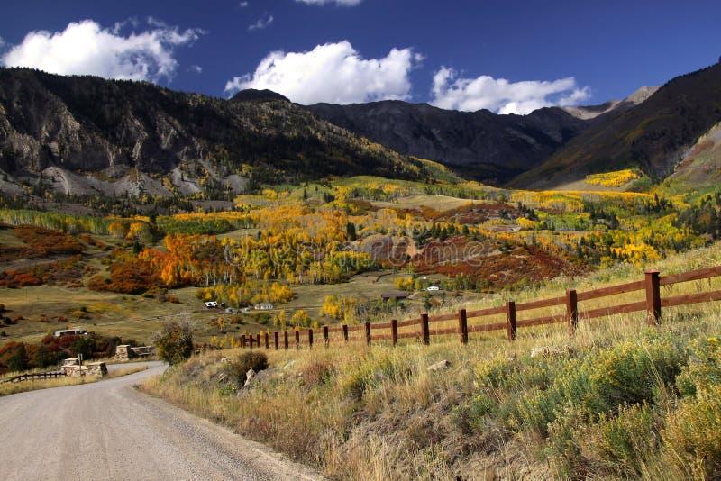 Download Last Dollar Road Stock Image - Image: 11271921