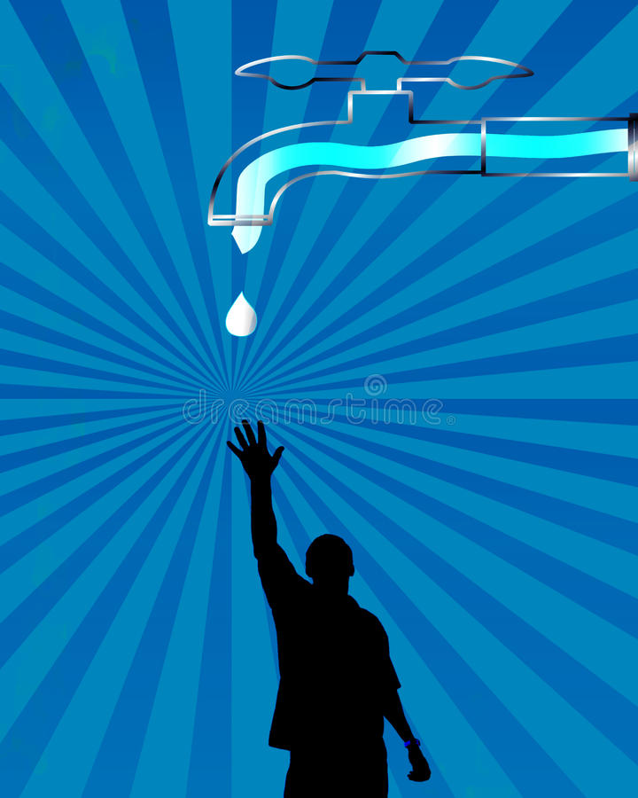 Download Last Drop Stock Photography - Image: 10117912