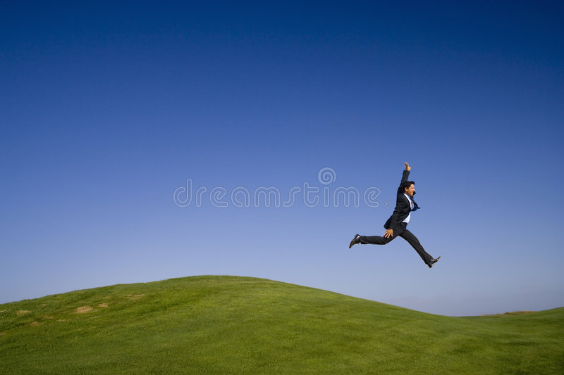 Download The last giant step stock image. Image of clear, background - 3451947