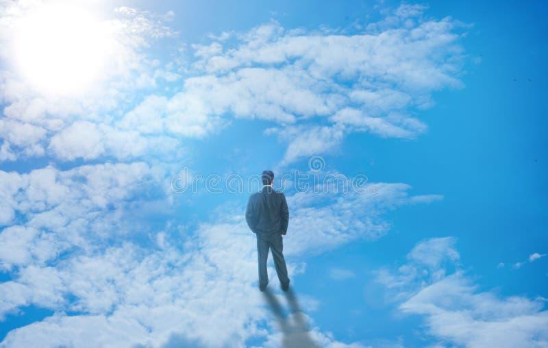 Download Last Man Standing Stock Image - Image: 34366301
