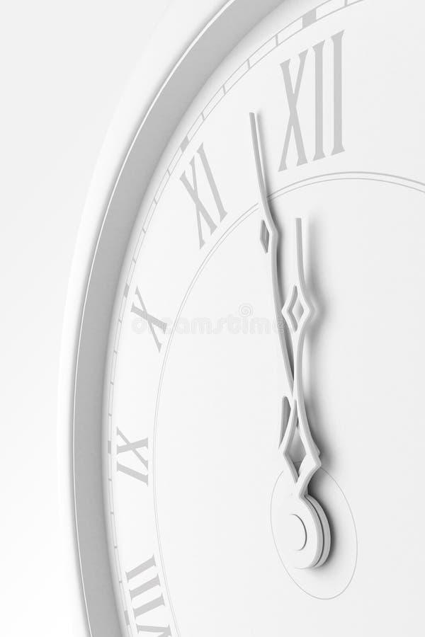 Last Minutes royalty free stock photos