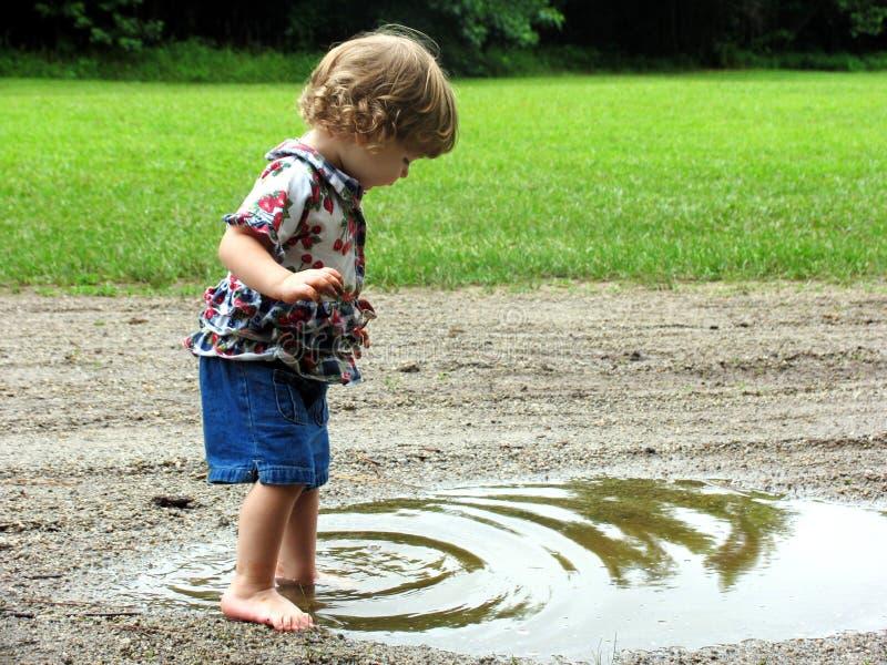 ' last splash '