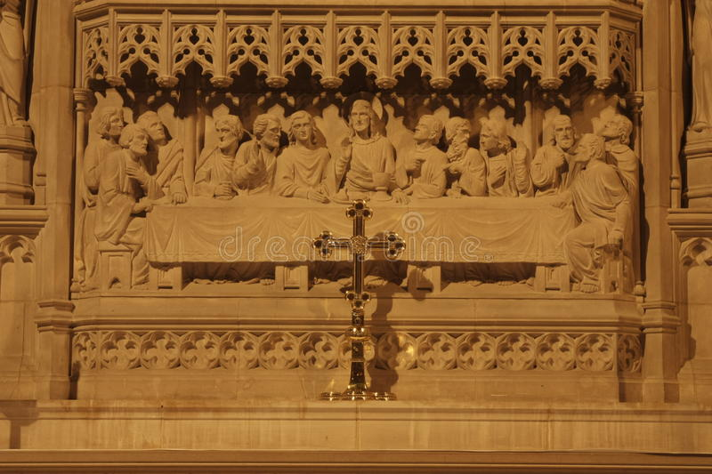 Download Last supper stock photo. Image of face, crucifix, jesus - 22749076
