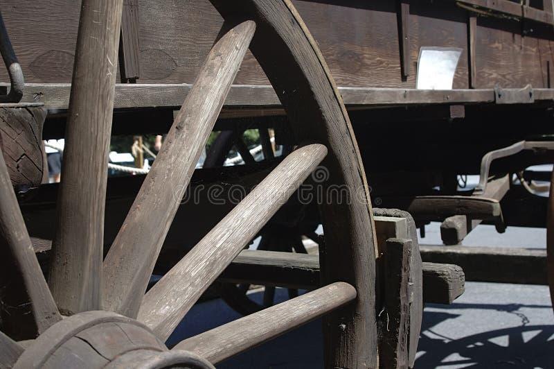 Lastwagen-Rad lizenzfreies stockfoto