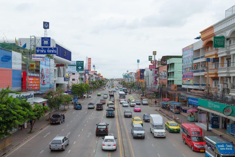 Lat Krabang lizenzfreie stockfotografie