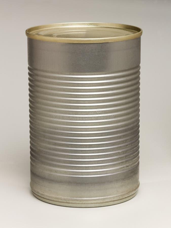 A lata fotografia de stock