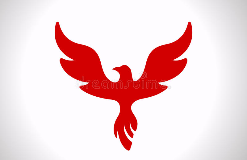 Latająca Ptasia ikona.