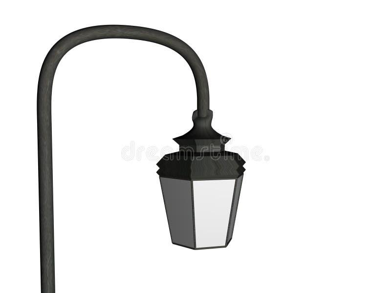 latarnia ilustracja wektor