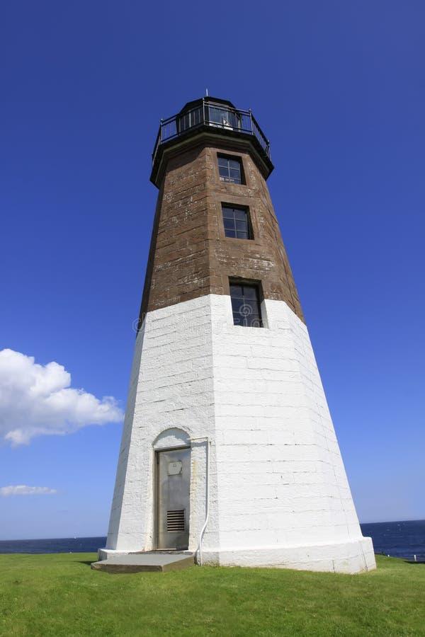 Download Latarnia morska zdjęcie stock. Obraz złożonej z nawigacja - 13337104
