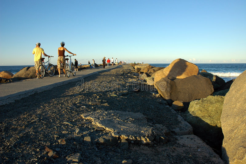 latarnia morska. fotografia stock