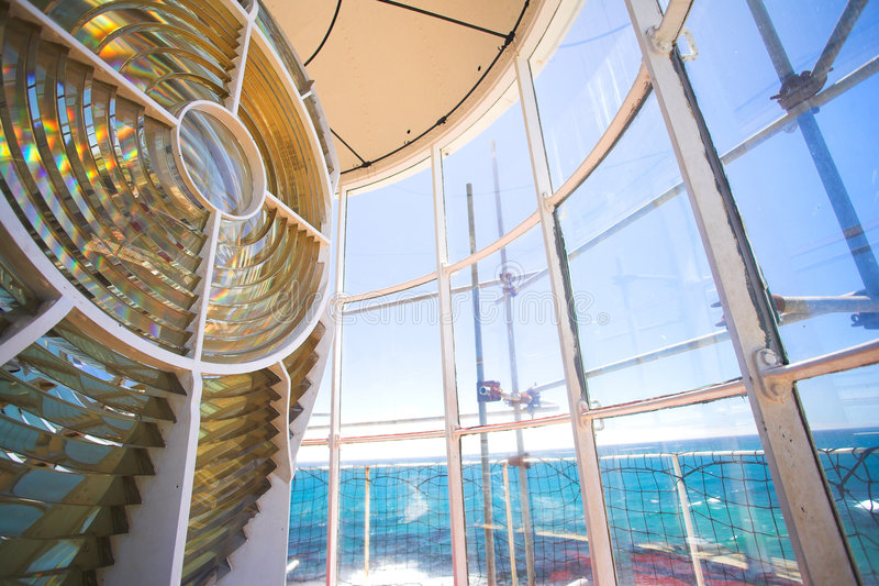 latarnia morska 6 fotografia royalty free
