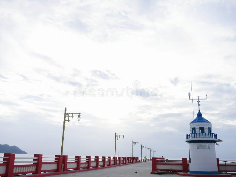Latarnia morska zdjęcia royalty free