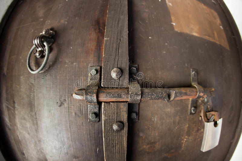 Download Latch Stock Image - Image: 20014031