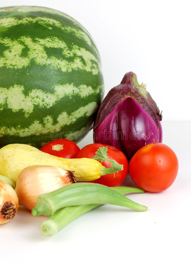 Free Late Summer Harvest Stock Photography - 2909502