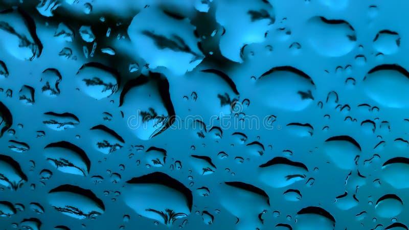 Late Summer Rain stock photos