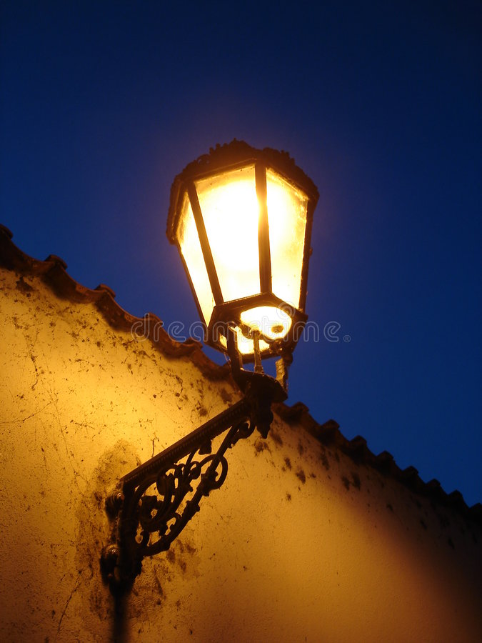Free Latern Stock Photography - 7054592