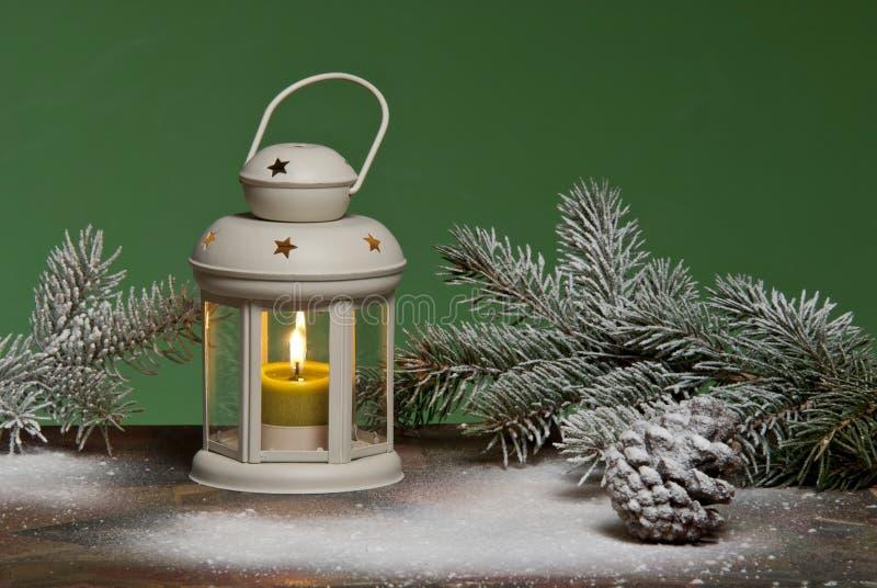 Download Laterne stockbild. Bild von lampe, abend, dekor, blitz - 26354627
