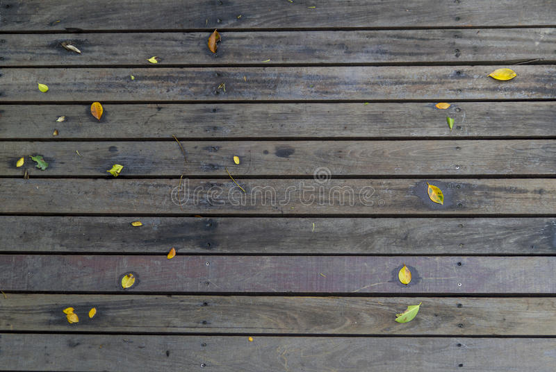 Lath. And Leaves for background ideas stock photo