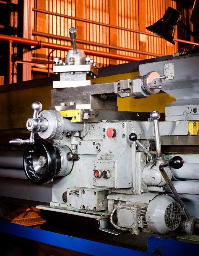 Download Lathe Stock Images - Image: 30925224